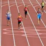 400 Meter Training from Supertraining