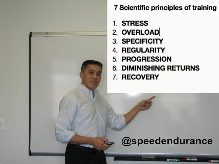 The 7 Scientific Principles of Training