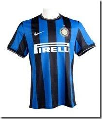 Nike New Inter Milan Uniform Blue 300