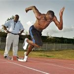 Glen Mills on the Different Phases of the 100 meter Sprint
