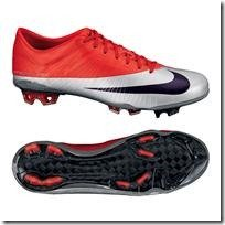 Nike Mercurial Vapor Superfly Fg