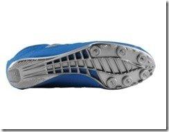 adidas Powersprint 2 - Men's bottom view