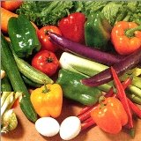 Best and Worst Foods Ranked by Pesticide Loads