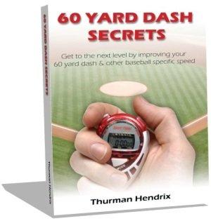 60 yard dash secrets
