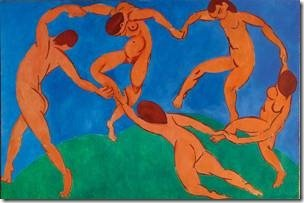 the_dance_henri_matisse
