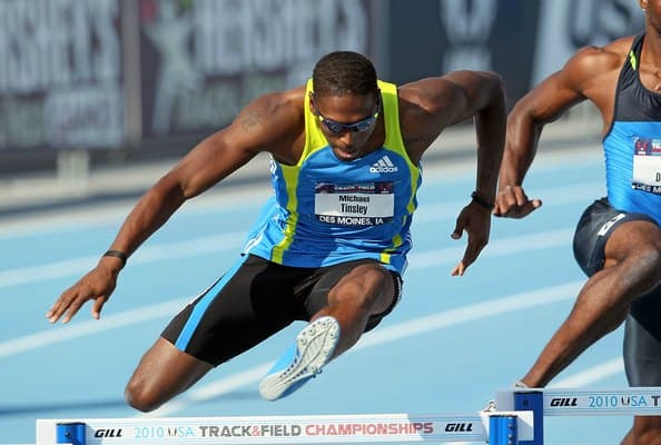 Any Good 400 meter Hurdle Workouts out there?