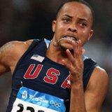 Wallace Spearmon wins Manchester 150m (VIDEO, SPLITS)