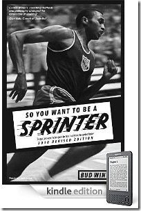 So You Want to be a Sprinter Kindle edition