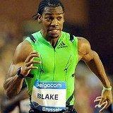 Yohan Blake 200 meter splits (Why Blake will Beat Bolt)