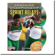 Clyde Hart-Coaching-Championship-Sprint-Relays