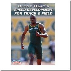 Clyde-Harts-Speed-Development-for-Track-Field