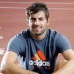 Long Jumper Mitch Watt and Top End Speed