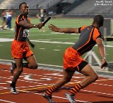 Improving your 4×100 meter Relay (Part 1)