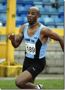 Kermitt Bentham: How many 400 meters have YOU Raced? Try 500!