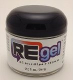 REgel: the New Gel for Pain, Injury & Inflammation