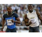 4x100m Relay: Whatever you Do, Don't Take off too Soon