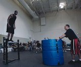 Ballistic Power for Better Athletic Performance