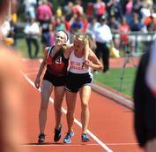 Good Sportsmanship Stories: Meghan Vogel Revisited