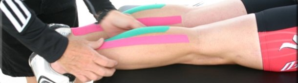 Rocktape: The Hottest Trend in Track & Field Performance