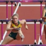 Sally Pearson WR Hurdles at the London 2012 Olympics?