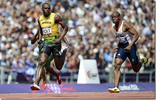 Usain Bolt 2012 Olympics: 9.66 in the Cards?
