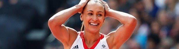 Jessica Ennis Video: The 200m