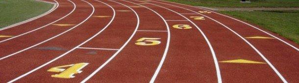 400m High School Training Program