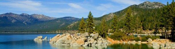 Lake Tahoe-Ultramarathon
