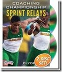 Clyde Hart Coaching-Championship-Sprint-Relays