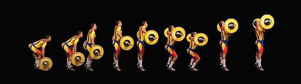 Should you Olympic Lift?