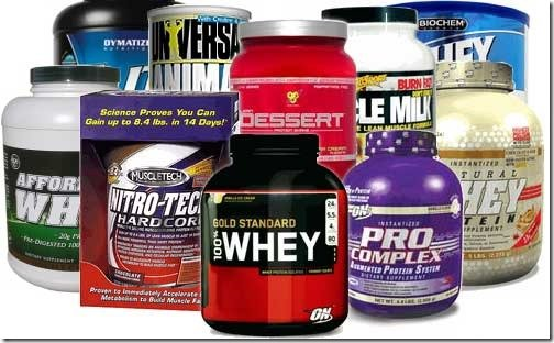 Complete Guide to Protein Powder Supplements 2