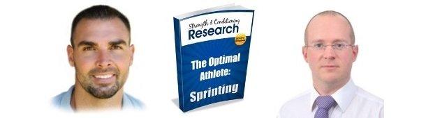 The Optimal Athlete: Sprinting eBook