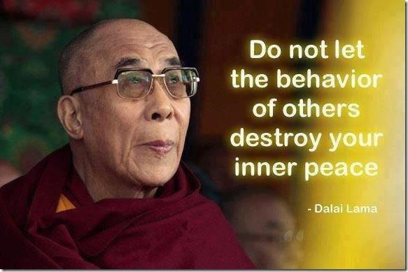 Dalai Lama XIV quote