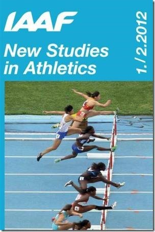 IAAF New Studies in Athletics 300