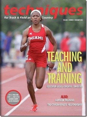 Techniques Magazine by USTFCCCA 300