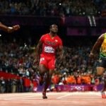 Analysis of the 3 Best 100 meter Performances Ever