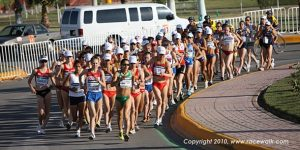 Proposal for an IAAF/USATF Walking Event Type