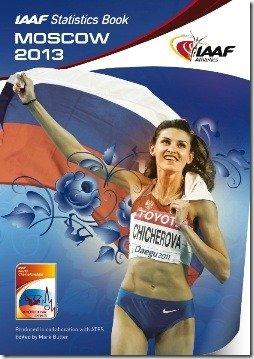 IAAF Moscow 2013 Statistics Book
