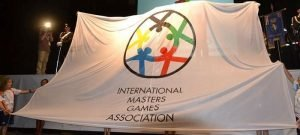 Americas Masters Games in Vancouver in 2014 (European in Nice 2015)