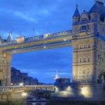 SHIN SPLINTS REDUX – London by Thanksgiving