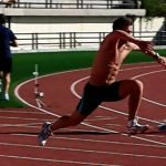 Speed Bounding and Plyometrics