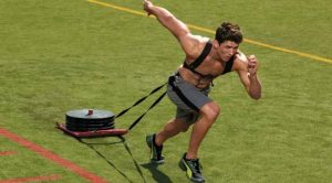 The # 1 Lower Body Strength Exercise to Improve Horizontal Acceleration (Part I)