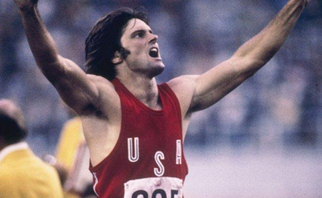 Bruce Jenner Decathlon 1976
