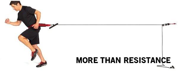 Exergenie Isorobic Ropes