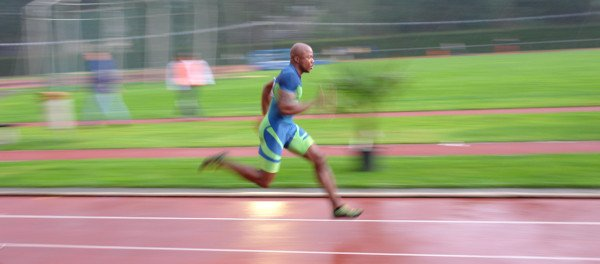 Flying 30 for Sprinters: How to Reach & Maintain Max Velocity