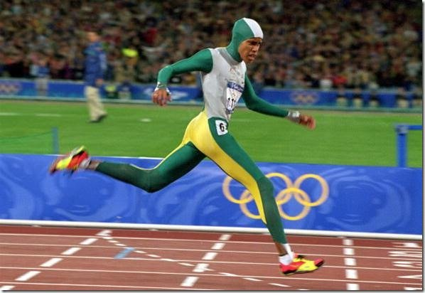 Interview with Peter Fortune – Coach of Cathy Freeman [PODCAST]