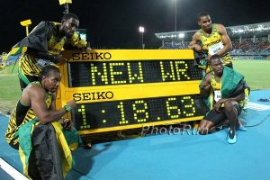 8 Reasons Why I Loved the IAAF World Relays