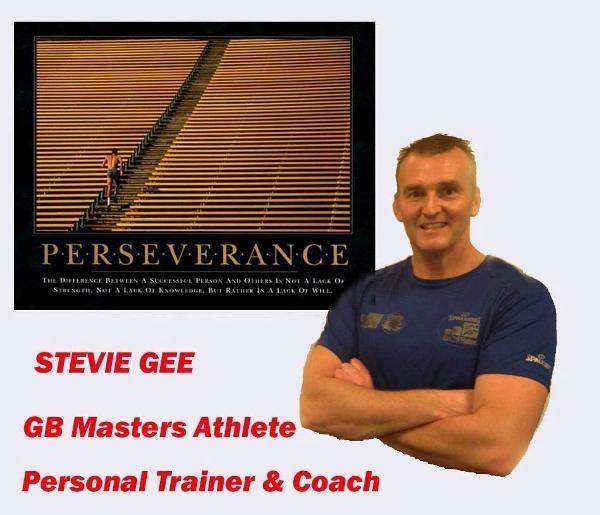 Stevie Gee Athletics 2