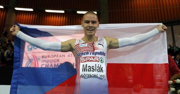 Pavel Maslak 250 meter World Record?
