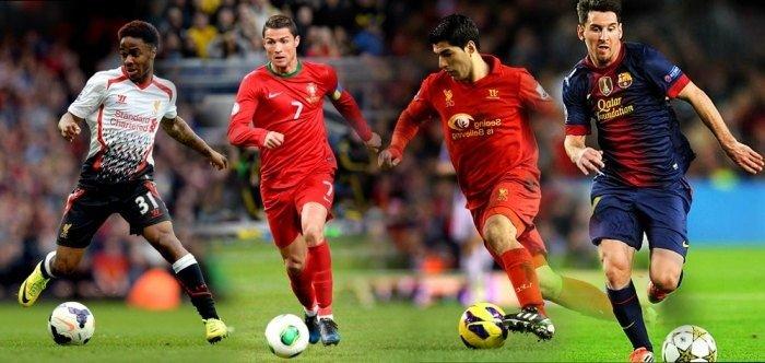 4 Tips on Soccer Speed Training